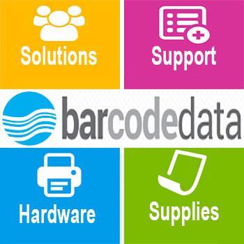 BarCode Data